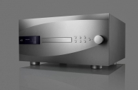 ONE CD/SACD Upsampling Player / Network Streamer