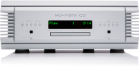 NU-VISTA CD PLAYER