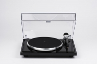 "B-Sharp Super Pack + tonearm 9"" + Dust Cover + MC Ortofon 2M blue"