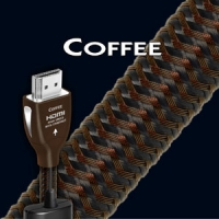 Coffee Braid 2m